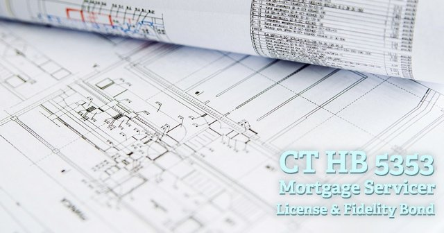 Connecticut Mortgage Servicers Face New Bonding Requirements