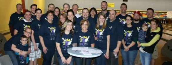 JW Surety Bonds Supports Big Brothers Big Sisters