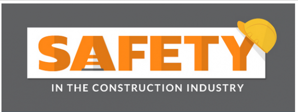 Safety in the Construction Industry: An Infographic Explanation