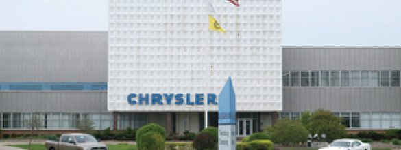 Historic Chrysler Plant Demolition Protected By Surety Bond