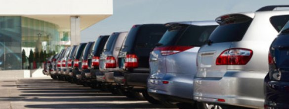 Close Call For California Motor Vehicle Dealers
