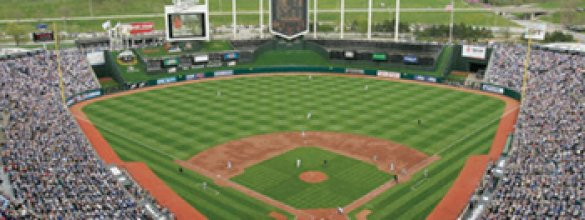 Politicians Make The Right Move For Kansas City Royals