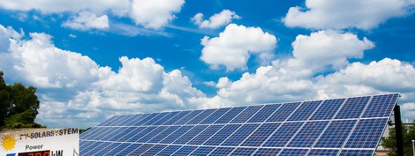 Can Our Homes Run on Solar Power?