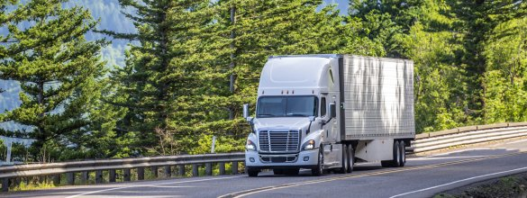 How to Become a Freight Broker in Six Easy Steps