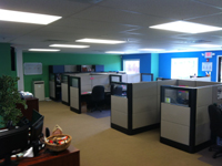 New 1st Floor Office Space