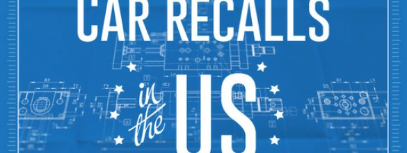 Car Recalls in the USA [Infographic]