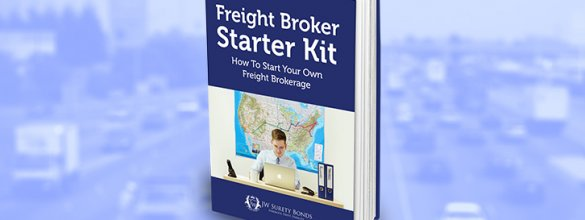 How to Start a Freight Brokerage: Get Our Free Ebook!