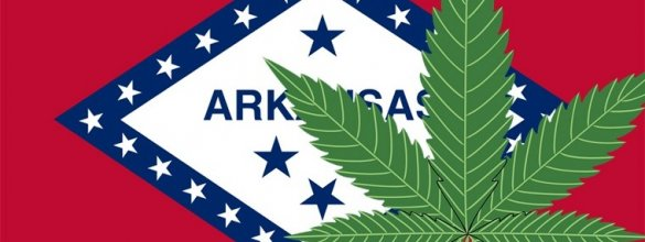 Arkansas Medical Marijuana Cultivation Bond Required
