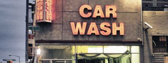 New York Car Wash Bond Update