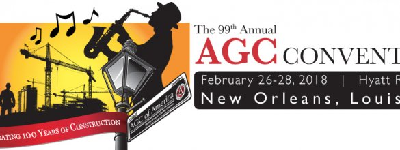 JW Surety Bonds Attending the 99th Annual AGC Convention
