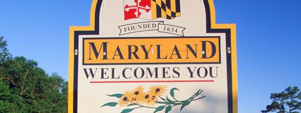 Maryland Third Party Administrator Bond