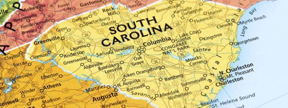 South Carolina Insurance Benefit Plan Administrator Bond Increase