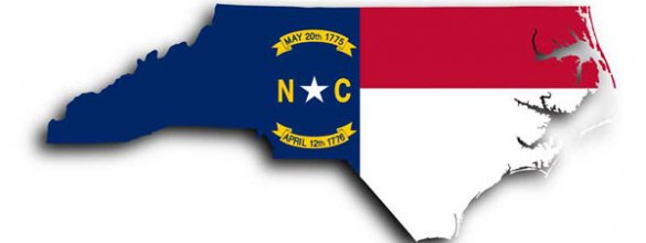 North Carolina Cryptocurrency Bond