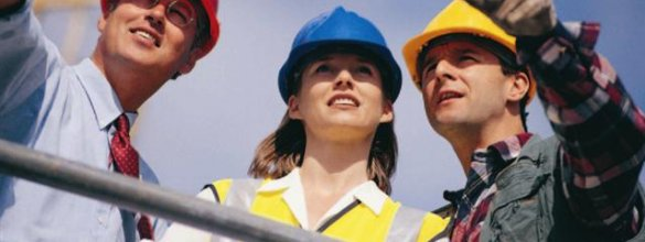 Number of Women in Construction Stays Unchanged for Three Decades