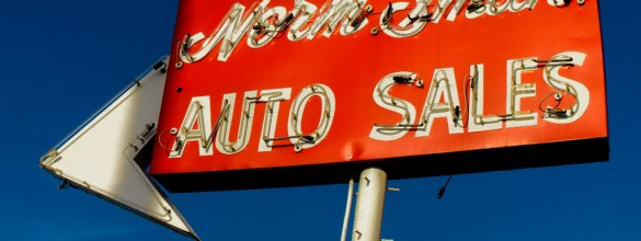 The Nuts and Bolts of the Auto Dealer Bond Claim Process
