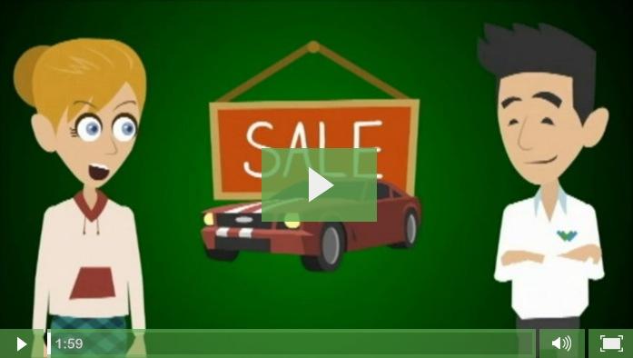 How to Get A Car dealer License Video screenshot