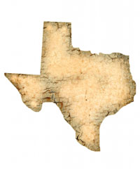 Texas Public Official Bond