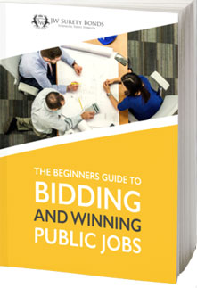 The Beginner's Guide to Bidding and Winning Public Jobs