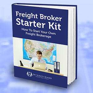 Freight Broker Ebook