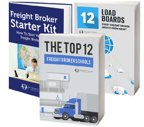 Freight Broker Guides